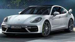 Porsche : 60% de Panamera hybrides en Europe