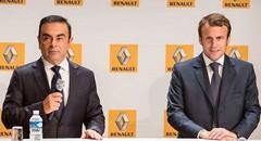 Renault-Nissan : qui pour mener la barque en 2022 ?