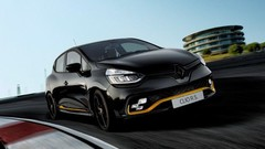 La future Renault Clio RS aura un 1.8 turbo