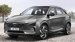 Hyundai Nexo : le prix de la mobilité à hydrogène