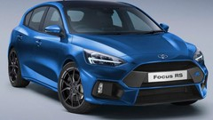 Ford Focus 4 RS : 400 ch pour la future version RS