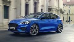 Ford : la prochaine Focus ST se précise