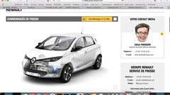 Renault Zoe R110 : à partir de 26200 €