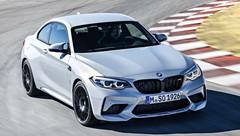 BMW M2 Competition 2018 : découvrez toutes les infos officielles !