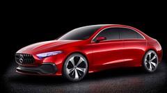 Salon de Pékin 2018 : deux premières mondiales chez Mercedes
