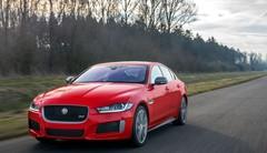 Jaguar lance la XE 300 Sport