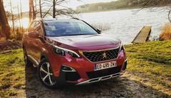 Quelle Peugeot 3008 choisir-acheter ?