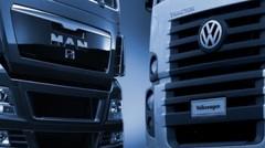 """Groupe Volkswagen : le nouveau patron analyse """"toutes les options"""", la vente d'une marque est possible"""