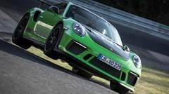 Porsche 911 GT3 RS : un Français boucle le Nürburgring en 6:56