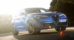 Essai Alfa Romeo Stelvio QV : le sang bleu