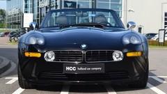 Marche arrière : La BMW Z8
