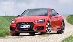 Essai Audi RS5 (B9) : Sortir des sentiers battus