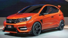 Honda Small RS concept : une nouvelle citadine sportive ?