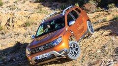 Essai Dacia Duster dCi 110 4wd