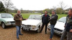 Emission Turbo : 3 françaises en balade