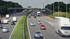 Angleterre : les signaux des smartphones captés pour améliorer le trafic