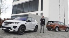 Essai Land Rover Discovery Sport 2.0 SD4 240 HSE : compagnon de fortune