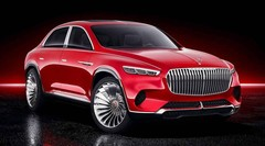 Mercedes-Maybach dévoile son Ultimate Luxury