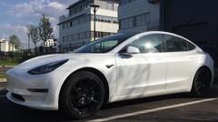 Tesla Model 3 : nos premières impressions à bord