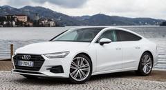 Essai Audi A7 Sportback : le style fait de la résistance !