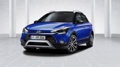 Hyundai i20 : nouveau style et boîte DCT au programme