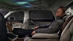 Volvo S90 Ambiance Concept : les patrons chinois vont être ravis !