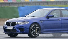 Essai BMW M5 F90 : Apparences Trompeuses