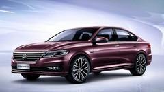 Volkswagen renouvelle sa Lavida