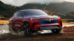 Buick lève le voile sur son concept Enspire