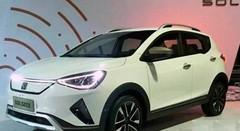 SOL : la nouvelle marque Volkswagen en Chine
