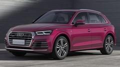Audi Q5L : le premier SUV avec empattement long
