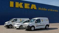 Renault Mobility : des Renault à louer chez Ikea