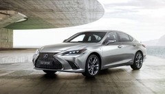Lexus ES 2018 : infos et photos de la remplaçante de la Lexus GS