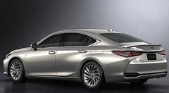 Lexus ES : elle ne cherchera plus à concurrencer BMW