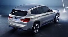 BMW : le X3 électrique sera exclusivement produit en Chine