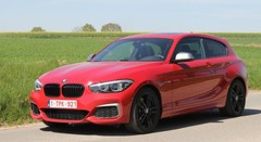 Essai BMW M140i : rester humble, ça a du bon !
