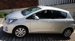 Essai Toyota Yaris Hybride avec kit éthanol : ultra écolo et économe