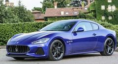 Essai Maserati Granturismo Sport (MY2018) (2017 - )