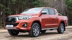 Toyota Hilux : une série spéciale pour ses... 50 ans !