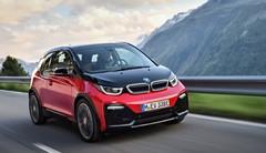 Essai BMW i3s Range Extender : Futuriste et sportive