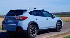 Subaru XV & Impreza - essai SUV & Voiture Compacte