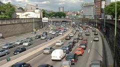 La Mairie de Paris veut faire la fête sur le périphérique