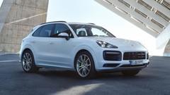 Porsche Cayenne E-Hybrid : toutes les infos et photos officielles !