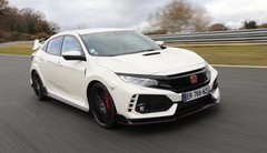 Essai Honda Civic MK10 Type R : Rencontre du 5ème Type…R