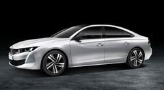 Nouvelle Peugeot 508: prix à partir de 32300 €