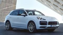 Porsche Cayenne E-Hybrid : des performances électrisantes