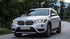 Quel modèle choisir : Voici combien coûte le BMW X1 idéal