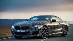 BMW Série 8 (2018) : les premières informations sur la M850i xDrive