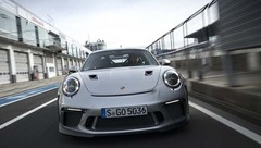 Essai Porsche 911 GT3 RS : Engin absolu