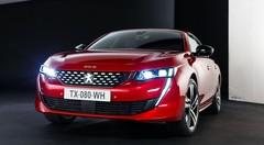 Prix Peugeot 508 : à partir de 32 300 euros
